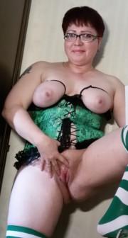 Granny whore
