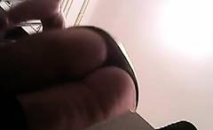 my nude mom caught on hidden camera