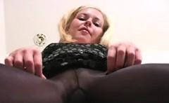 FetishNetwork Lena Nicole pussy tease