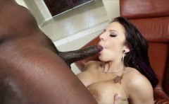 Sexy Brunette Lylith Lavey gets destroyed by Lexington Steel