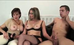 British mistress gets sucked