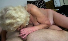 Oldnanny Old Granny Is Very Very Horny And Wet