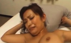 Adorable Sexy Asian Babe Fucking