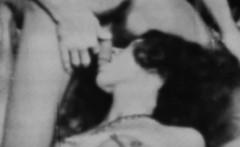 Linda Lovelace vintage threeway fuck session