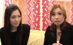 Japanese lesbians trib