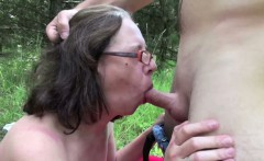 Mother get seduce to fuck german Step-Son hardcore in public