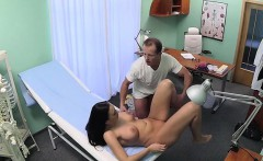 Sexy gf anal accident