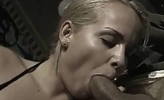 Classic Anal Fucking For This Blonde