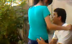 this is a free porn mms video scandal of college lovers who