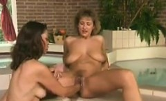 Mature Lesbian Whore Getting Fisted