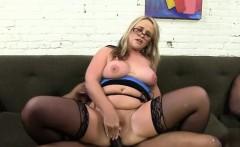 Hot secretary punished