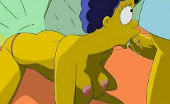 Family Guy Porn - Threesome with Lois