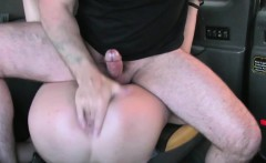 Hungarian hot chick gets pussy banged