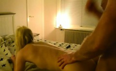 Painful Doggystyle Sex