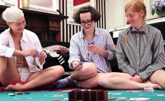 girls out west three hairy lesbians fuck