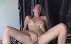 Hot housewife brutal face fuck
