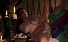Big tit medieval girl gets fucked