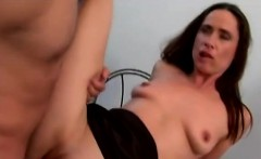Perv finds his best friends mommy very attractive