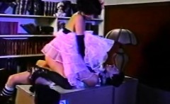 amazing classic sex star in vintage sex video
