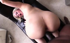 Lexingtons cock ram inside Jennas pussy