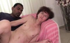 This Black Dude And My Granny Get It On Like Rabbits