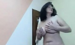 Mature Slut With Some Big Saggy Tits