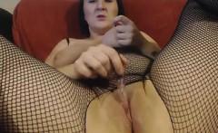 my anal masturbation in my living room