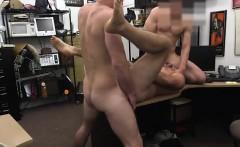Xxx straight boys fucking Straight man heads gay for cash he