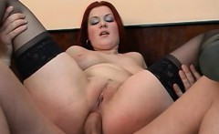 dude gets to release his sensual needs with two hotties