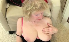 British Grannies Are Sexy And They Know It