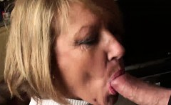 Sexy mature slut Amy needs a rough pounding with a big cock