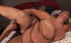 Lilly West is a mature BBW with huge rolls of her sweet