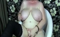 big mature boobs sexy