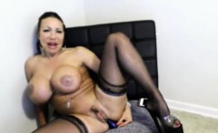 Anal queen Asian porn legend and JOI expert Ava Devine