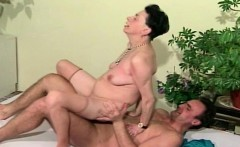 Amateur hairy pussy plumbed