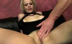 nadia wants to be a pornstar