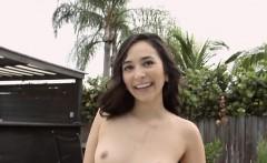 Hot Latina Malina Mars Gets Poked And Jizzed On