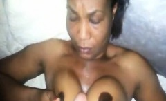 milf gets her big fuck by white dick that is tough