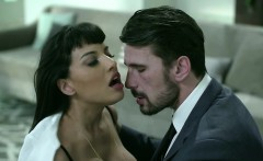 Mercedes Carrera loves hardcore sex
