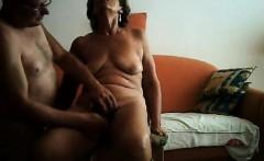 Granny Orgasm On Camera