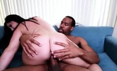 Edyn Blair Try Her First Big Black Cock