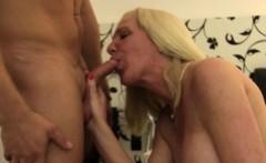 xxx omas hot german amateur fuck with mature blondie
