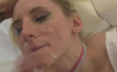 Teen hardcore throat fuck