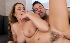 Mature Hottie Elexis Monroe Gets Her Pussy Ruined