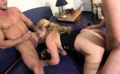 xxx omas german mature gets fucked hard in threesome