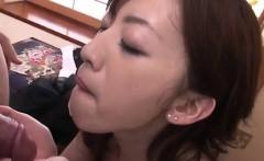 Superb porn scenes along steamy Japanese, Kanon Hanai