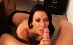 My Hot Boss Let's Me Finally Fuck Her Rachel Starr