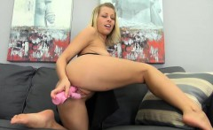 Horny Young Zoey Monroe Hot and Solo