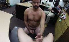 Grandpa cumshots gay twinks first time Straight guy goes gay