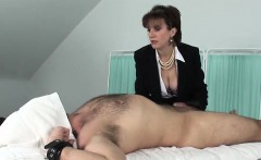 Unfaithful english mature lady sonia flashes her big titties
